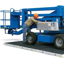 유해물질 유출시 바닥 액체저장소에 저장되어 외부 유출 방지작업장 바닥에 액체물질이 흐르지 않도록 하여 안전 및 청결 유지그레이팅 상판을 탈부착 할 수 있어 액체관리용이.